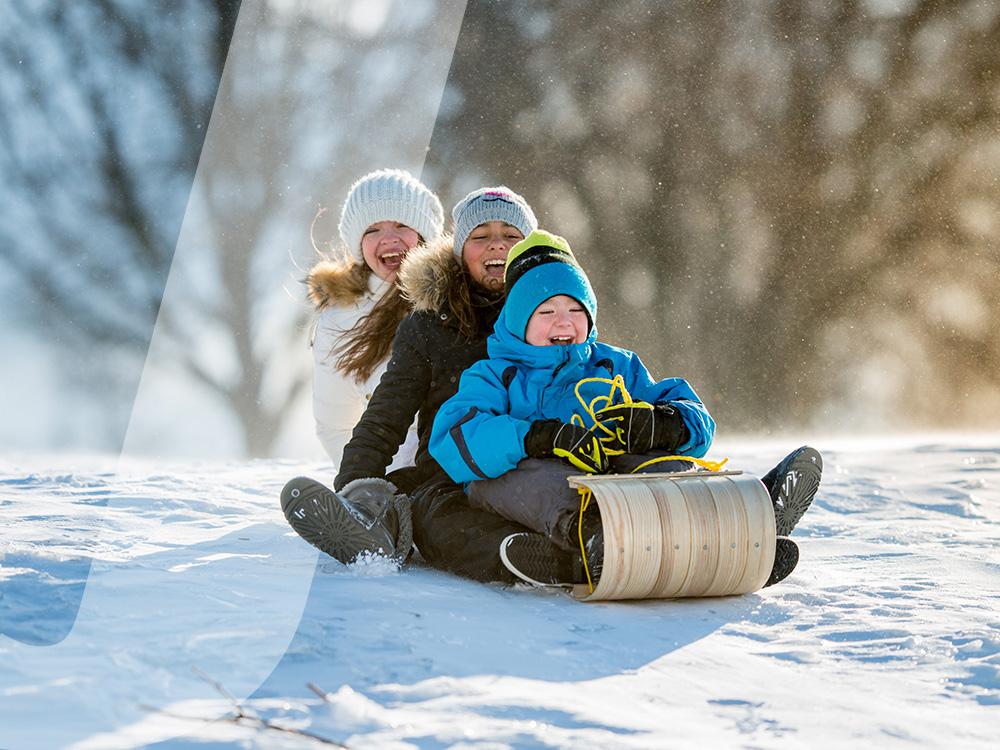 Steamboat Springs Winter Family Getaways