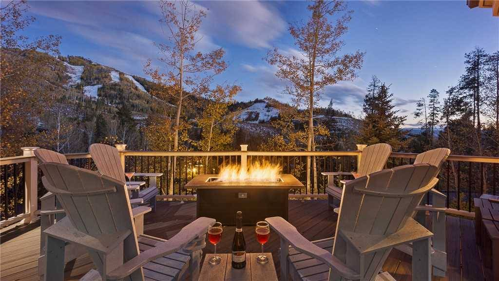 Luxury Accomodations in Steamboat