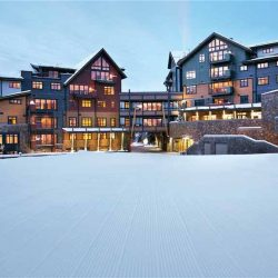 Top Amenities of a Luxury Ski Vacation