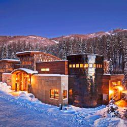 Luxury Ski Travel Steamboat Springs
